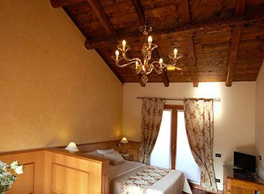 Suite-Hotel Isola di Caprera-Venezia-Mira-Padova